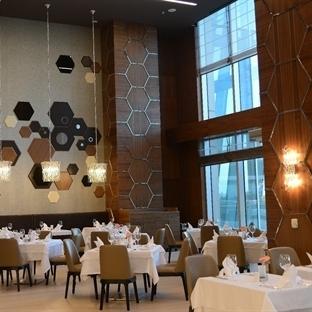 İş Yemeklerinin Yeni Adresi Carême Restaurant