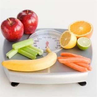 Sağlıklı kilo vermek için 9 kolay yöntem