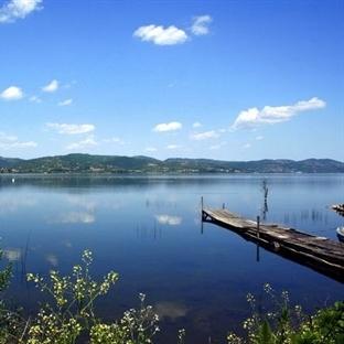 Sakarya Gezilecek Yerler: Sapanca Gölü