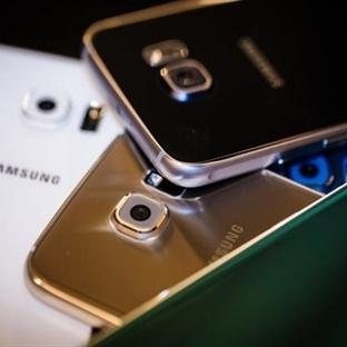 Samsung Galaxy S7'nin İlk Görselleri Sızdı!