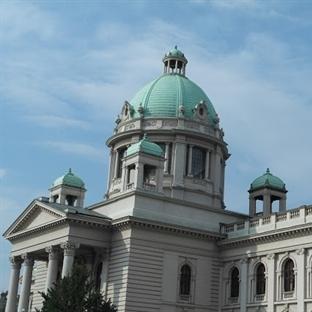 Şehir Turu: Belgrade !