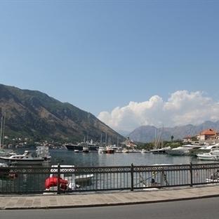Şehir Turu : Kotor