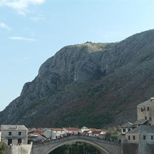 Şehir turu: Mostar