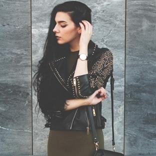 Sevdiğim Moda Blogları: Holynights