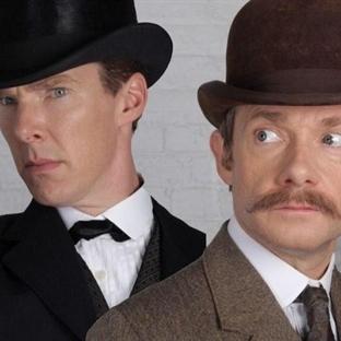Sherlock Heyecanına Son 3 Gün !