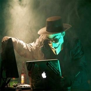 Siber Saldırıları Canlı Olarak İzleyin