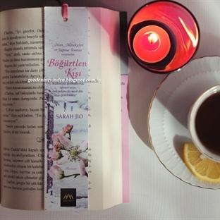 Sıcacık Bir Kitap: Böğürtlen Kışı