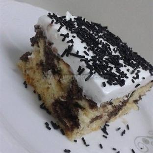 Şişleme Pasta