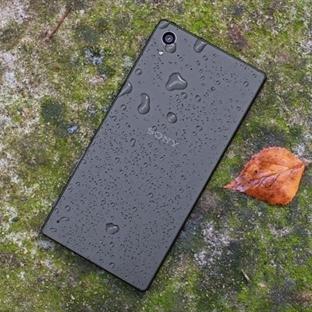 Sony Xperia Z6 Serisinde Şaşıracağınız Detay Ne?