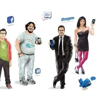 Sosyal Medya Bağımlılığı Depresyona Sokuyor