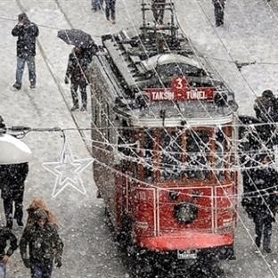 İstanbul'da Kar Ne Zaman ?