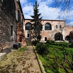 İstanbul Gezilecek Yerler: Türk ve İslam Eserleri