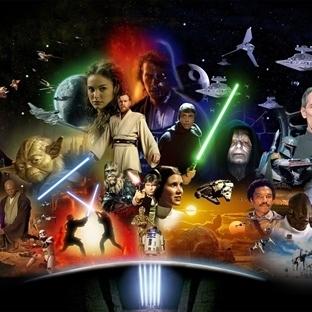 Star Wars Karakterleri