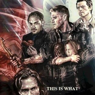 Supernatural 11. Sezon Yarı Sezon İnceleme