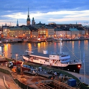 İsveç'te Ne Okumalı?