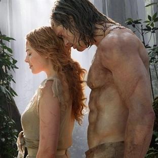 Tarzan Efsanesi 2016'da Geri Dönüyor