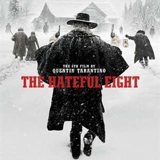 'The Hateful Eight' 8 Ocak'ta Vizyonda!