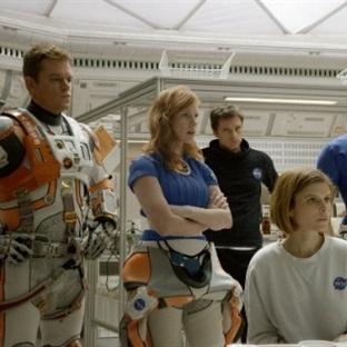 The Martian – Marslı (2015) İnceleme