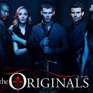 The Originals Dizisi