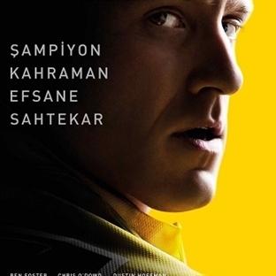 'The Program/Son Efsane' 25 Aralık'ta Sinemalarda