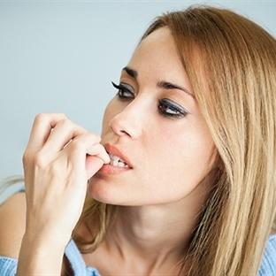 Tırnak Yeme Alışkanlığına Son Veren Yöntemler