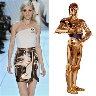 Trend: Yıldız Savaşları Modası
