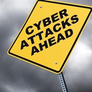 Türkiye'de Bankalar Siber Saldırı Altında!