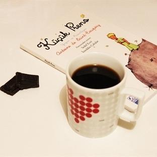 Üç Tutku Kitap Kahve ve Çikolata Festivali