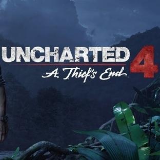 Uncharted 4 Türkçe Dublaj Sürprizi