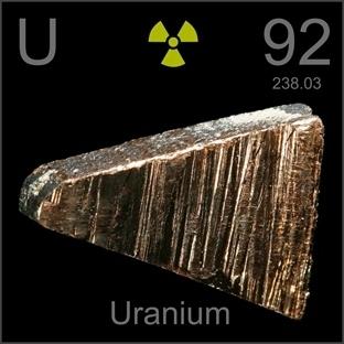 Uranyuma Dokunursak Ne Olur?