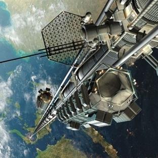 Uzay Asansörü Projesi Gerçek Olacak mı?