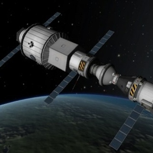Uzayda İlk İstasyon: Salyut 1