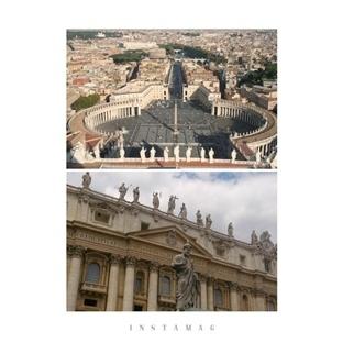 Vatikan : Roma, İtalya