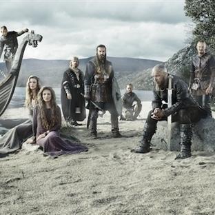 Vikings 4.Sezon Ne Zaman Başlıyor