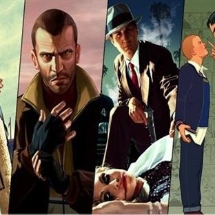 Voidu'dan Rockstar Games İndirimleri (GTA 5 İçerir