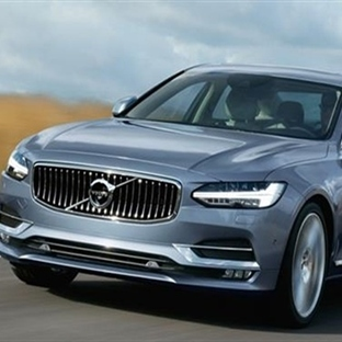 Volvo'dan Teknoloji Harikası S90 Geldi!