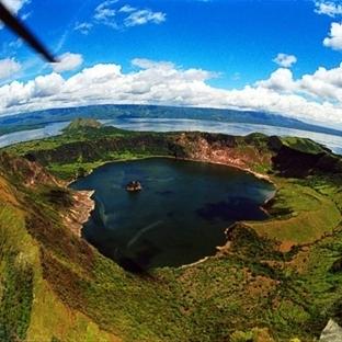 Vulcan Point Adası, Filipinler