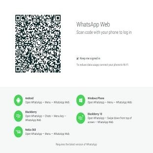 WhatsApp'ı bilgisayarımızda nasıl kullanabiliriz
