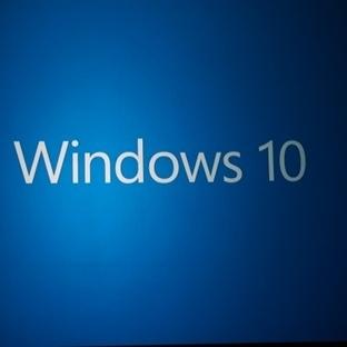 Windows 10 Rekora Gidiyor