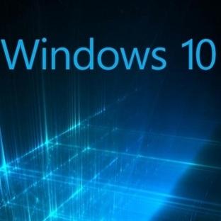 Windows 10 Sürümü Nasıl Yüklenir?