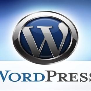 WordPress Türkçe 4.4 Çıktı – İşte Detayları