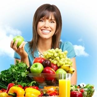 Yağ Yakmanıza Yardımcı Olan Gıdalar!