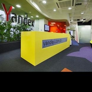 Yandex Kodlarını 40 Bin Dolara Satıyor!