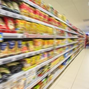 Yanlış Alışveriş Obeziteye Yol Açıyor…