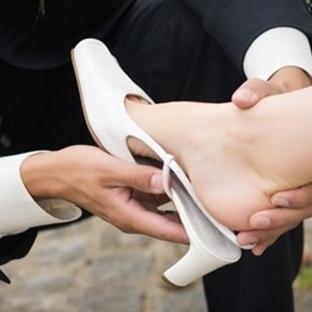 Yaz Aylarında Ayakkabı Seçimine Dikkat