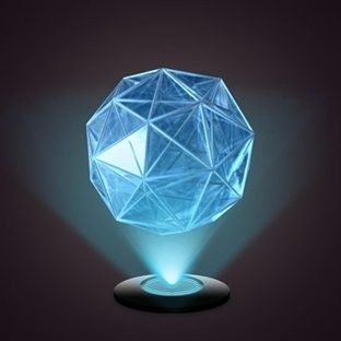 Yazıcınız İle Hologram Üretin !