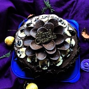 ♡Yeni Yıl Kolay Pasta♡ │ AUSE ESUA