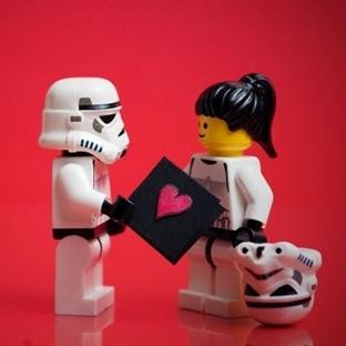 Yeni Başlayanlar İçin Lego!