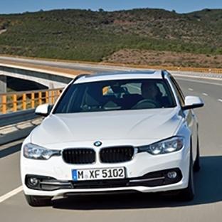 Yeni BMW 3 Serisindeki Değişiklikler