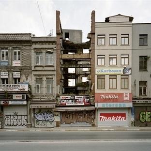 'Yeni Kent Manzaraları' Aralık'ta Akbank Sanat'ta